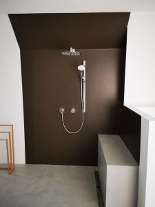 Badezimmer  KHS Murati